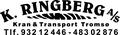 K.Ringberg Kran og Transport AS