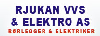 Rjukan Vvs & Elektro AS