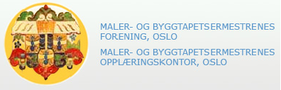 Maler og Byggtapetsmestrenes Opplæringskontor Oslo