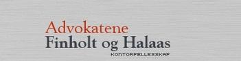 Advokat Halaas