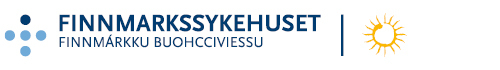 Finnmarkssykehuset Hf