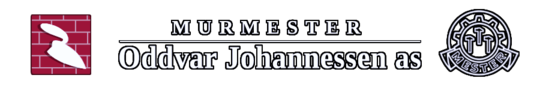 Murmester Oddvar Johannessen AS