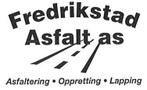 Fredrikstad Asfalt AS