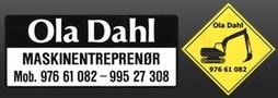 Dahl Maskinentreprenør AS