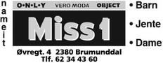 Miss 1