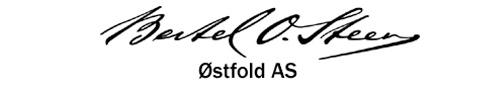 Steen Bertel O Østfold AS