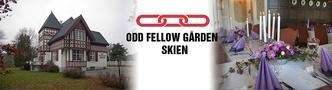 Odd Fellow Gården Skien