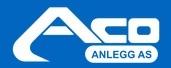 Aco Anlegg AS