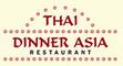 Thai Dinner Asia